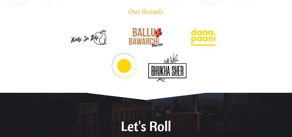 restaurant business franchise