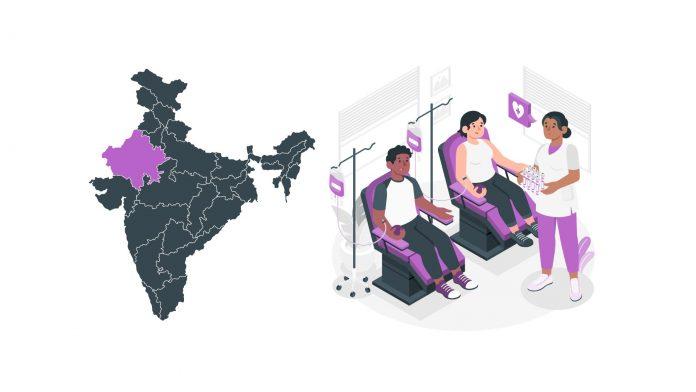esi hospitals in rajasthan