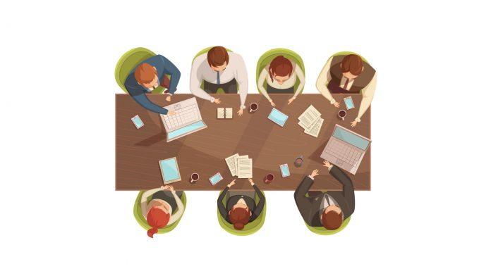ESIC general meeting