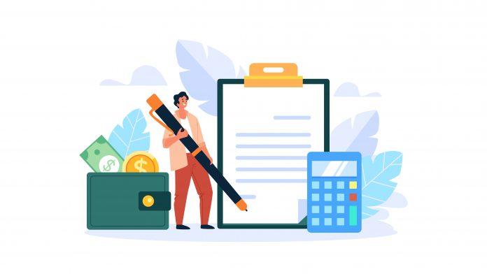 payroll salary calculation