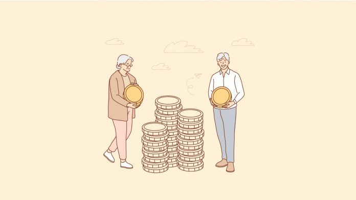 pension calculation