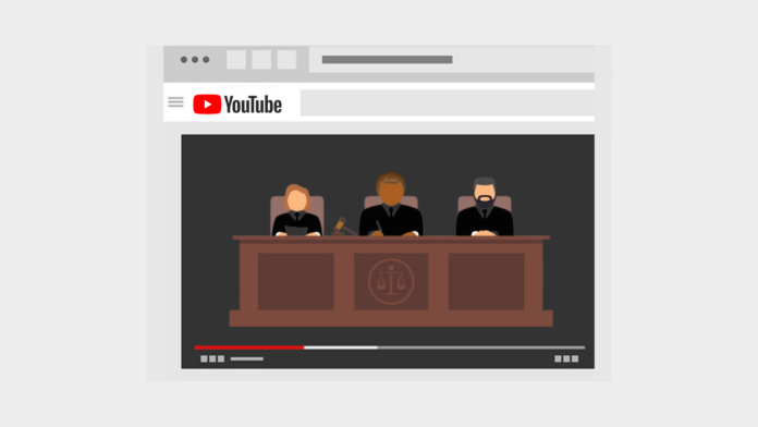 youtube law channels india